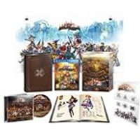 Grand Kingdom - Limited Edition (Playstation Vita)