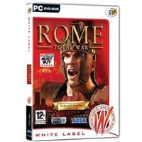 Rome Total War (PC) (GSP)