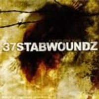 37 STABWOUNDZ - Heart Gone Black, A