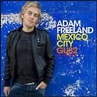 Various Artists - Mexico City (Compiled By Adam Freeland) (Ltd Ed.)
