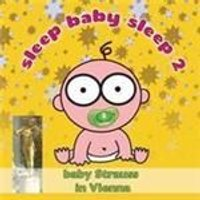 Hayley Elton - Sleep Baby Sleep Vol.2 - Baby Strauss In Vienna (Music CD)