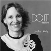 Jo Ann Kelly - Do It And More (Music CD)