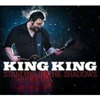 King King - Standing in the Shadows (Music CD)