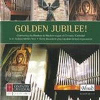 Golden Jubilee (Music CD)