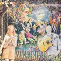 Kevin Dempsey - Nightbirds (Music CD)