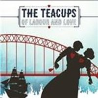 Teacups - Of Labour and Love (Music CD)