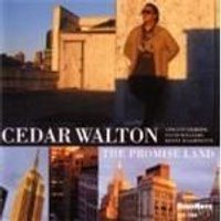 Cedar Walton - Promise Land, The