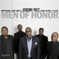 Jeremy Pelt - Men Of Honor (Music CD)