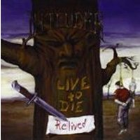 Intruder - Live To Die (Relived) (Music CD)