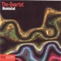 The-Quartet - Illuminated (Music CD)