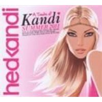 Various Artists - A Taste of Kandi (Summer 2011) (Music CD)