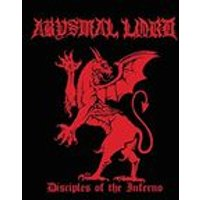 Abysmal Lord - Disciples of the Inferno (Music CD)