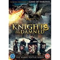 Knights Of The Damned [DVD]