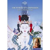 His Holiness The XIVth Dalai Lama - Power of Compassion (+DVD)