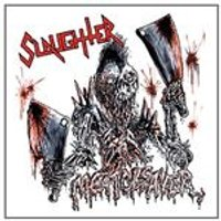 Slaughter - Meatcleaver (Music CD)