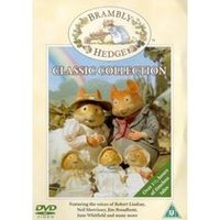 Brambly Hedge - The Classic Collection (Animated)