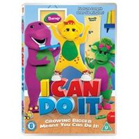 Barney - I Can Do It!