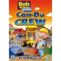 Bob The Builder - The Can-do Crew