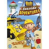 Bob The Builder - Seaside Adventures