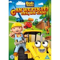 Bob The Builder - Can We Fix It? Yes We Can