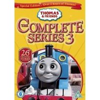 Thomas And Friends - Complete Series 3
