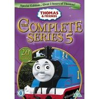 Thomas And Friends - Complete Series 5