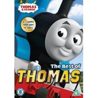 Thomas And Friends - The Best Of Thomas