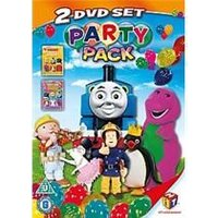 Hit Favourites - Party Pack