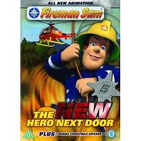 Fireman Sam - The New Hero Next Door