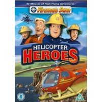 Fireman Sam - Helicopter Heroes