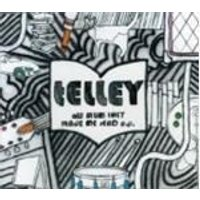 Telley - Aw Mum They Made Me Read EP (Music CD)