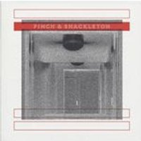 Pinch - Pinch & Shackleton (Music CD)