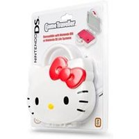 Hello Kitty Game Traveller Carrying Case (Nintendo DS)