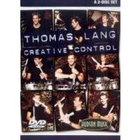 Thomas Lang - Creative Control (Two Discs)