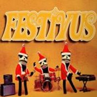 Various Artists - Festivus (Music CD)