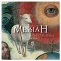 George Frideric Handel - Messiah (Jacobs, Freiburger Barockorchester) (Music CD)
