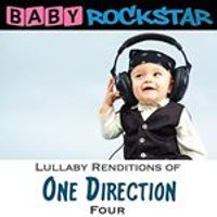 Baby Rockstar - Lullaby Renditions of One Direction (Four) (Music CD)