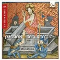 Passion & Resurrection [SACD] (Music CD)