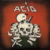 Acid (The) - Acid (Music CD)