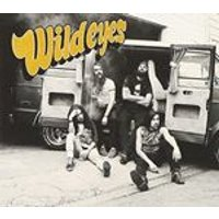 Wild Eyes (The) - Above Becomes Below (Music CD)