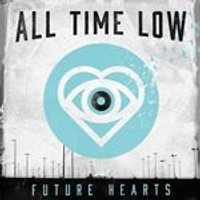 All Time Low - Future Hearts (Music CD)