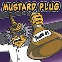 Mustard Plug - Yellow #5 (Music CD)