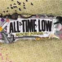 All Time Low - Nothing Personal (Music CD)