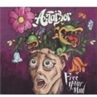 Anarbor - Free Your Mind [Digipak] (Music CD)