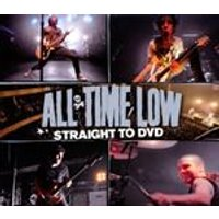 All Time Low - Straight To DVD (+DVD)