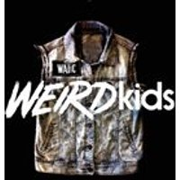 We Are The In Crowd - Weird Kids (Music CD)