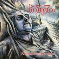 Protector - Shedding of Skin (Music CD)