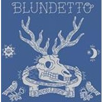 Blundetto - World Of (Music CD)