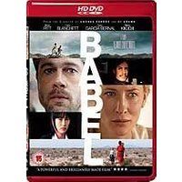 Babel (HD-DVD)