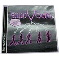 5000 Volts - 5000 Volts (Music CD)